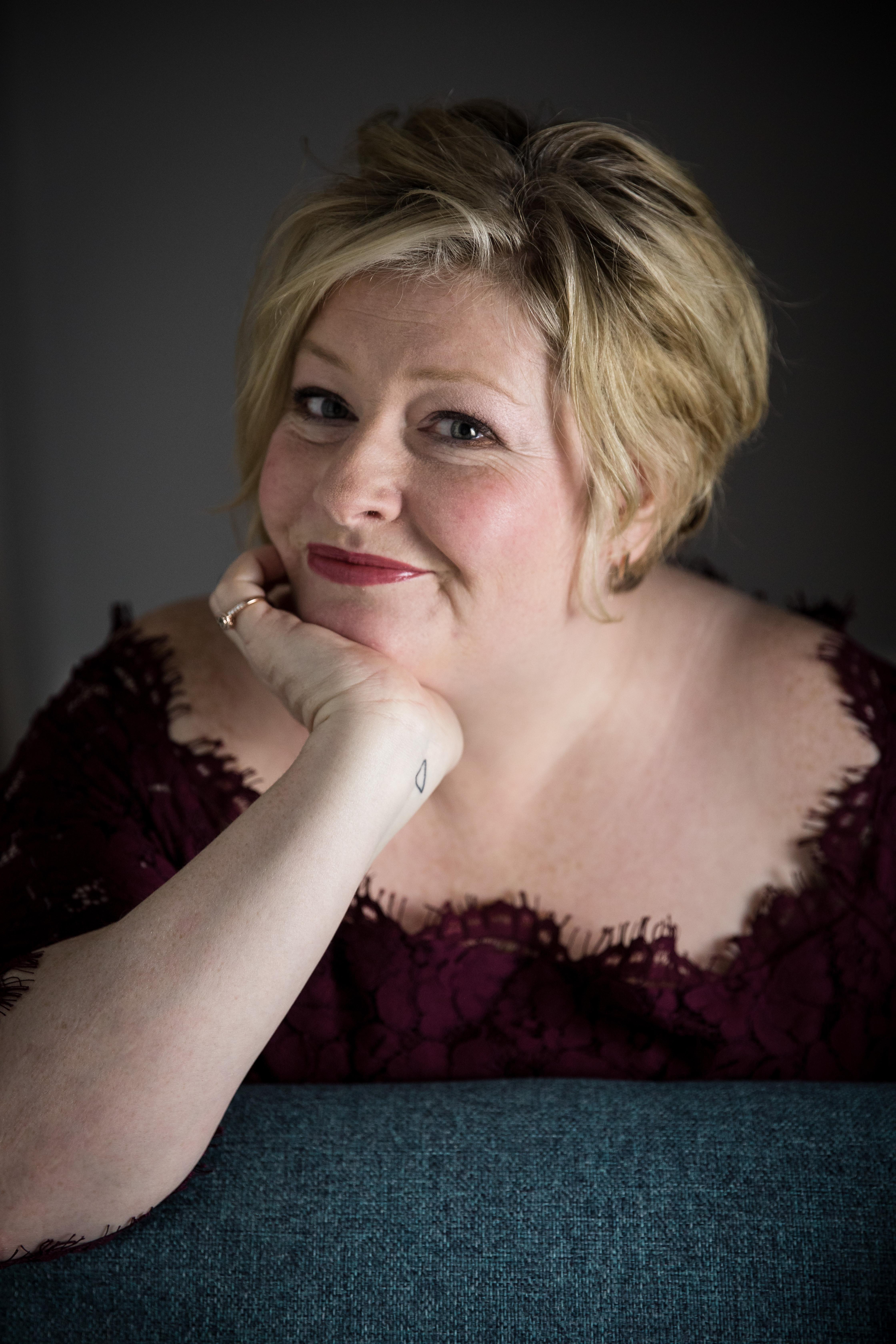 Karen Cargill – Maxine Robertson Management Ltd